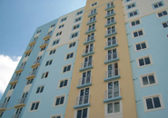 Case Study: Commercial Vinyl Used in Southern Florida's CWS Esmeralda Bay Project