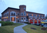 Case Study: Municipality Brings Natural Light into New Ashburn, VA Firehouse